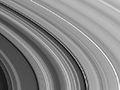 Saturn's inner C ring