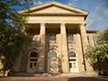 Goldwin Smith Hall