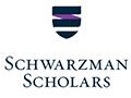 Schwarzman scholars logo